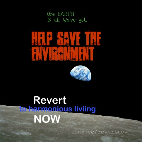 revert now harmonious living now - 01