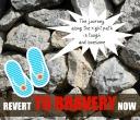 Revert to bravery now - 01