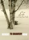 Revert to bravery now - 02