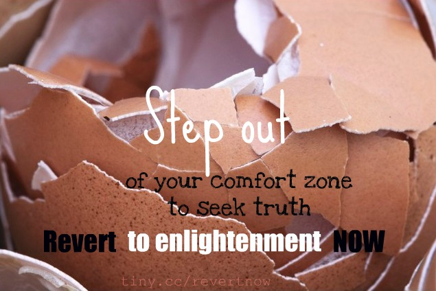 Revert to enlightenment now - 01