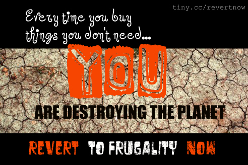 Revert to frugalitynow - 02