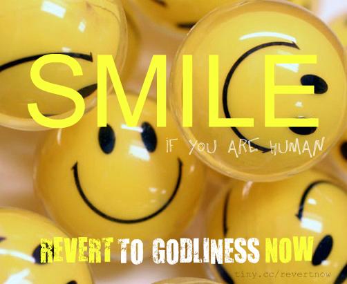 Revert to godliness - 06