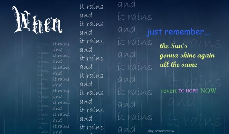 Revert to hope now - 01