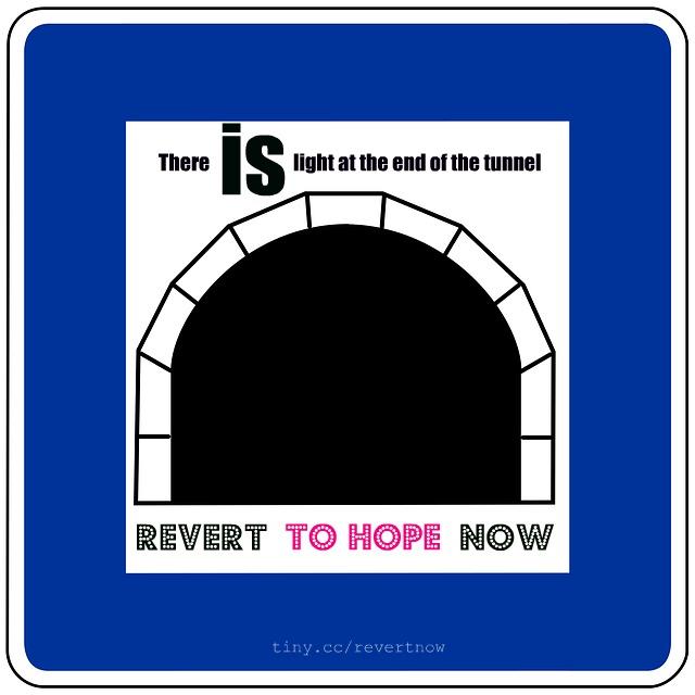 Revert to hope now - 02