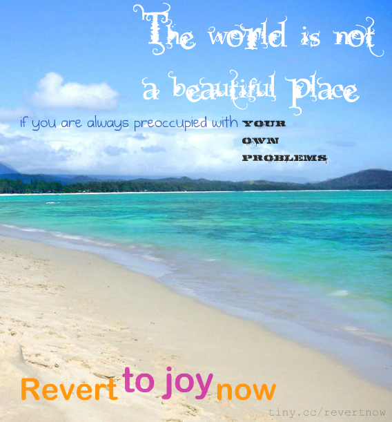 Revert to joy now - 04