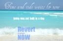Revert to patience now - 01