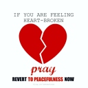 Revert to peacefulness now - 02
