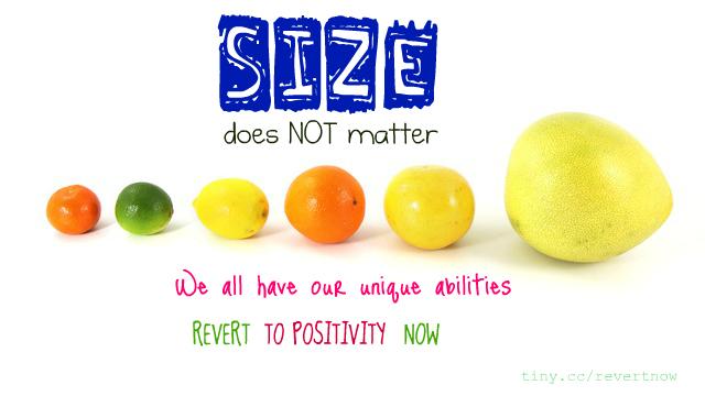 Revert to positivity now - 03