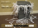 Revert to repentance now - 01