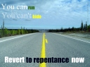 Revert to repentance now - 02