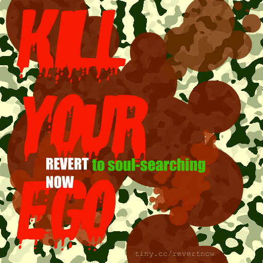 revert to soul searching now 01