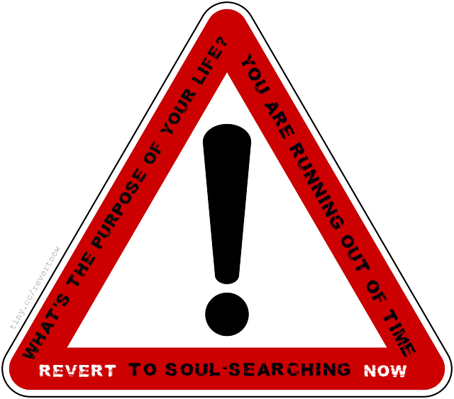 Revert to soul-searching now - 03