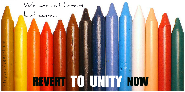 Revert to unity now - 03